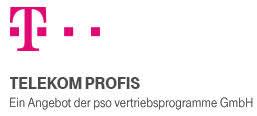 Telekom-Profi